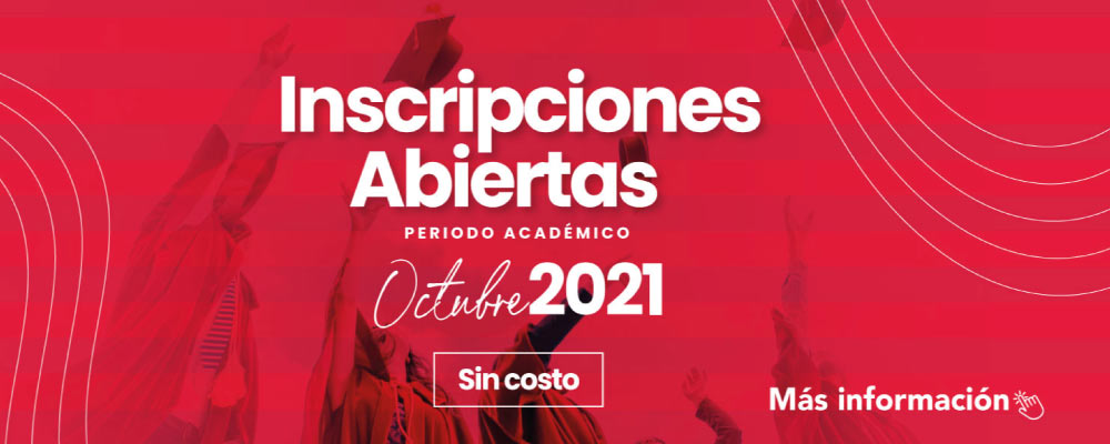 Ondas Cañaris Publicidad UCACUE inscripciones 2021